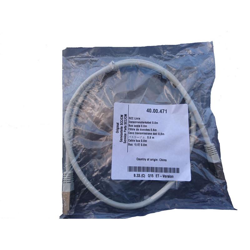 Câble de données 0.8m Ligne SCC à partir du 04.04