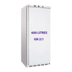 ARMOIRE 600 LITRES POSITIVE