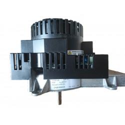 Moteur de turbine avec étanchéité d'axe moteur Ligne SCC 61-202