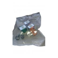 Electrovanne triple SCC 230V