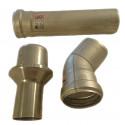Condensateur de vapeurs SCC_WE, CM_P 61/62/101