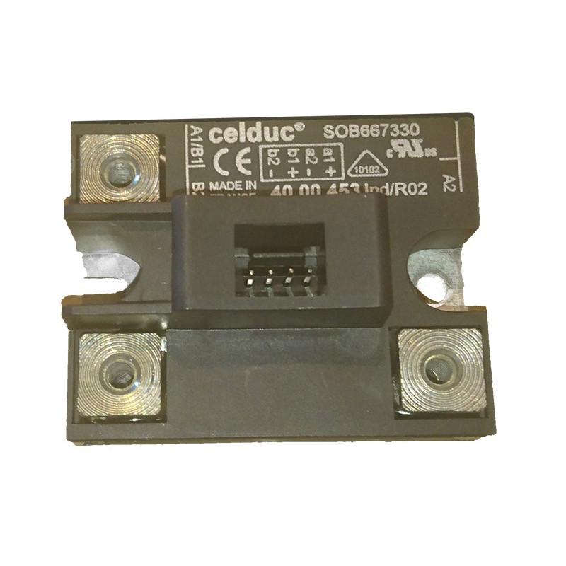 Semiconducteur de puissance Ligne CPC / SCC 61-202