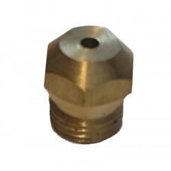 INJECTEUR GAZ M10X1 Ø 2,25 MM