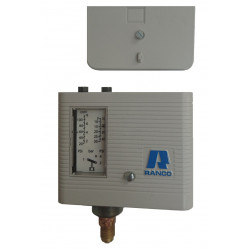PRESSOSTAT HAUTE PRESSION RANCO