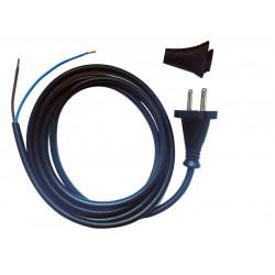 Câble Alimentation 2X1,5 mm²