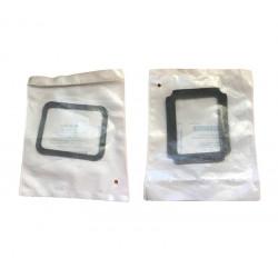 kit Joints de cadre de vitre d'éclairage SCC, CM 61-202 à partir 04/2004 pour fours FRIMA / RATIONAL