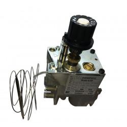 VALVE GAZ 630 EUROSIT 100/340°C