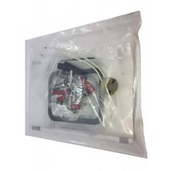 Kit de réparation douille d''ampoule SCC, CM 61-202 à partir 04/2004 pour fours FRIMA / RATIONAL