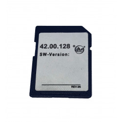 SD CARTE DE MEMOIRE 4GB SCC_WE 61-202 A PARTIR 09/2011