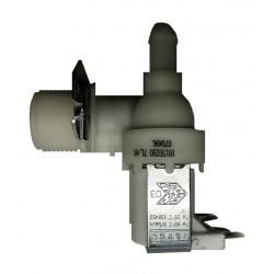 ELECTROVANNE 2 VOIES 90° ø 12 mm