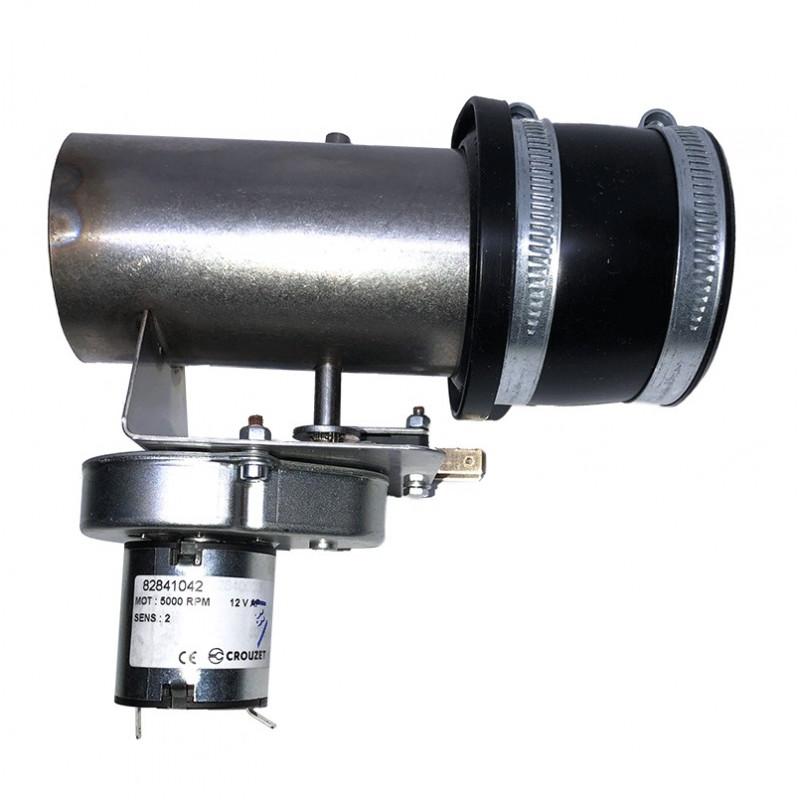 Volet de ventilation complet Ligne SCC 61/62 FRIMA-RATIONAL