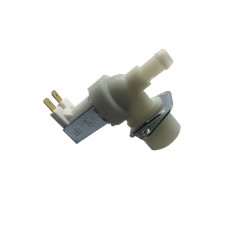 ELECTROVANNE 1 VOIE COUDEE T&P 90° ø 12 mm