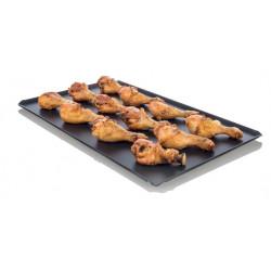 Plaque de cuisson et de pâtisserie
