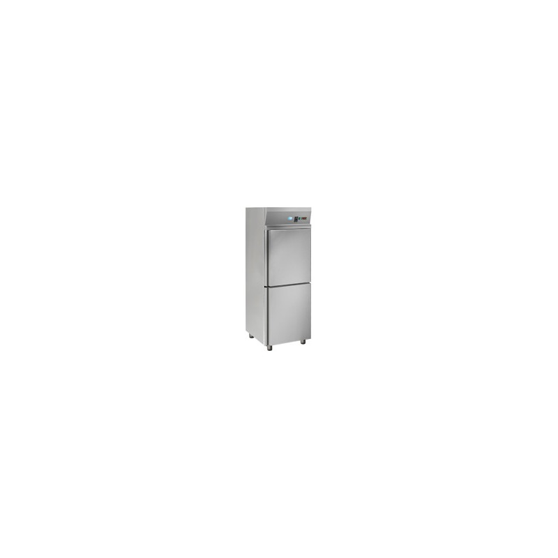 ARMOIRE REFRIGEREE PATISSERIE 700 LITRES 2 PORTES