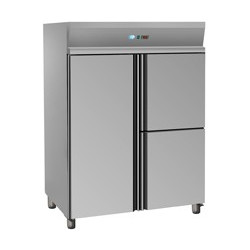 ARMOIRE REFRIGEREE PATISSERIE 1400 LITRES 3 PORTES