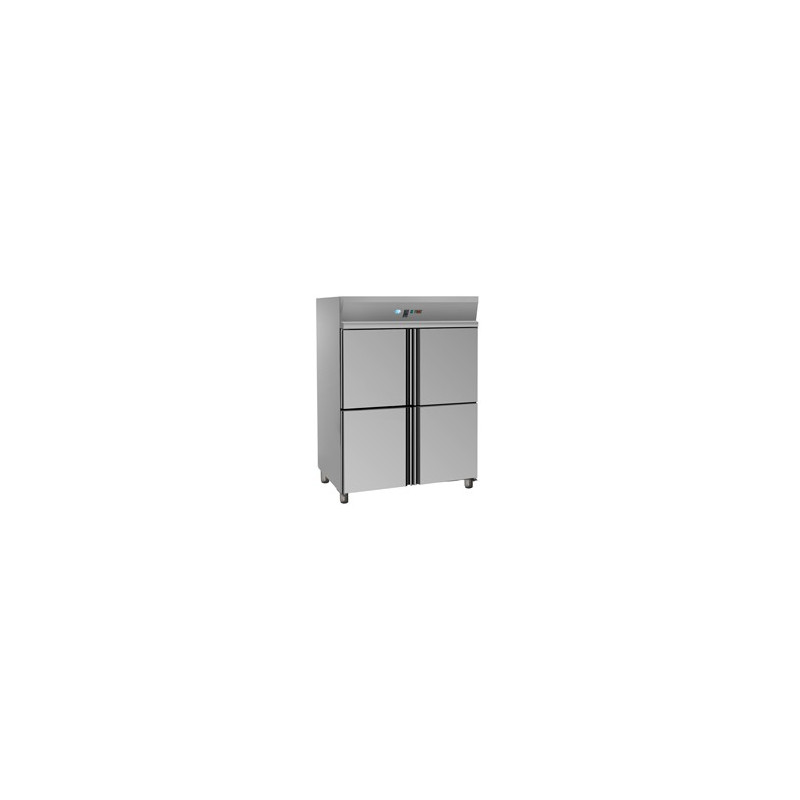 ARMOIRE REFRIGEREE PATISSERIE 1400 LITRES 4 PORTES