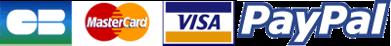 Logo CB Paypal